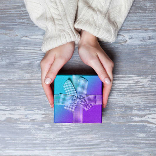 Choosing the perfect personalised gift