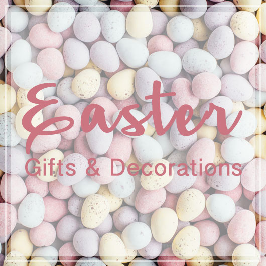 Easter Gifts & Decorations