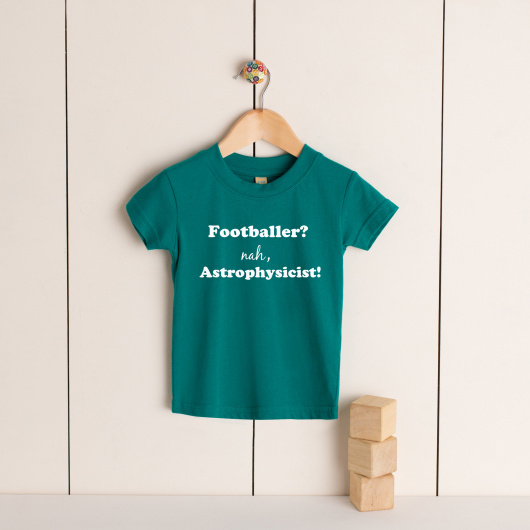Personalised Toddler Baby Job T-Shirt