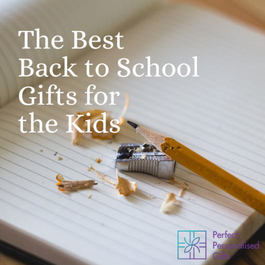 The Best Back to School Gifts for the Kids