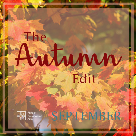The Autumn Edit – September