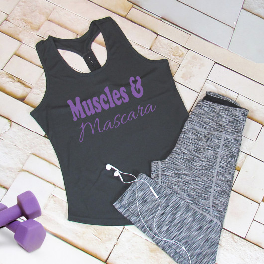 Get Set for the Gym Ideas – New Year, New You!