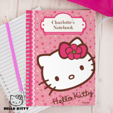 Personalised Stationery Gifts