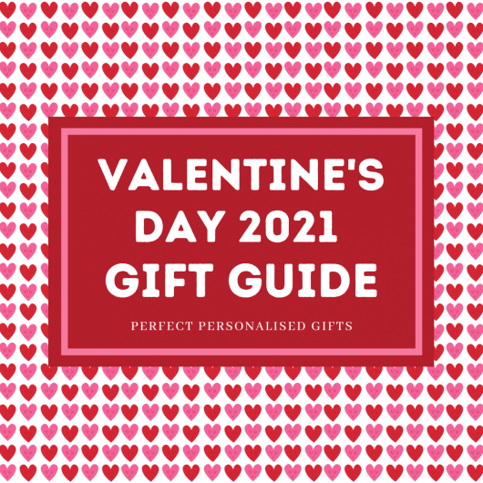 7 Valentine's Day 2021 gifts for the one you love